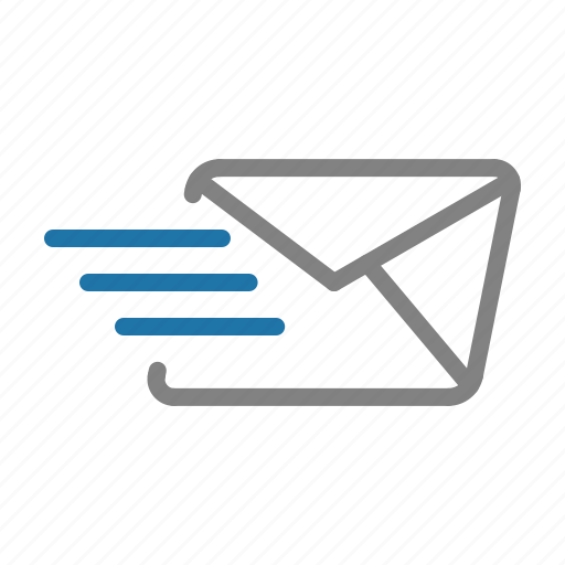 business, email, finance, message, offers, sent icon