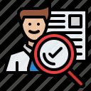 human, resources, cv, employee
