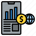 online, business, worldwide, money, analytic