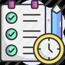 to do list, reminder, schedule, task, alert