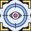 focus, vision, eye, view, target