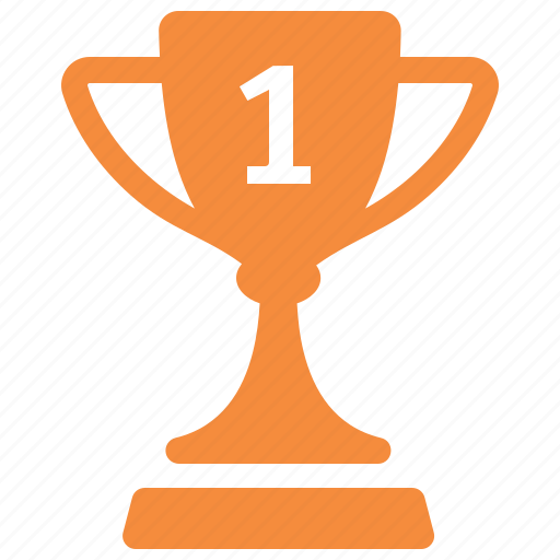 achievement, award, cup, trophy icon
