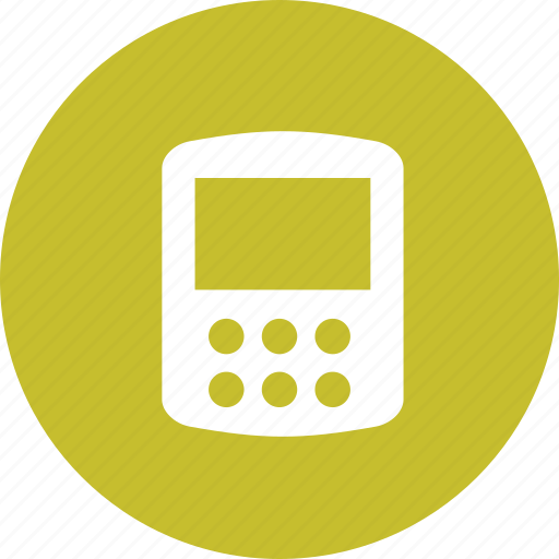device, mobile, organizer, palm, pda, wifi icon