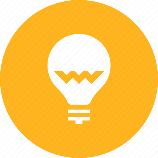 bulb, creativity, idea, imagination, light, lightbulb icon