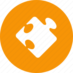 game, investment, piece, puzzle, strategy, toy icon