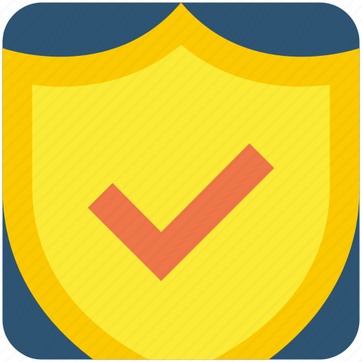 access, allow, business, protection, security, shield icon