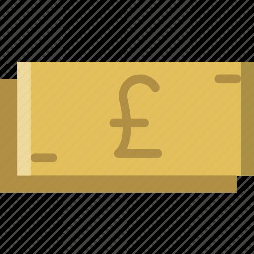 business, finance, marketing, pounds icon