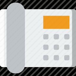 business, finance, marketing, phone icon