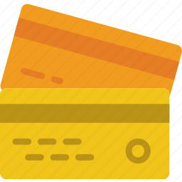 business, cards, credit, finance, marketing icon