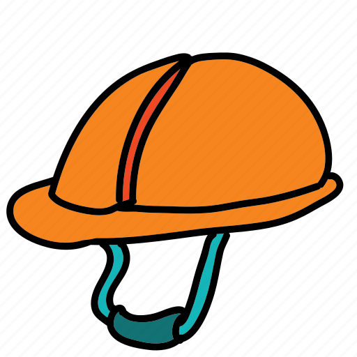 business, caution, construction, hardhelmet, safety icon