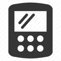 blackberry, device, mobil, phone, smartphone icon