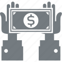 business, commerce, finance, money, sale icon