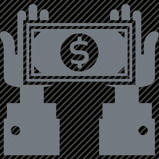 business, commerce, finance, money, sale icon