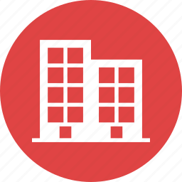 building, businss, company, corporate, industry, office, tower icon