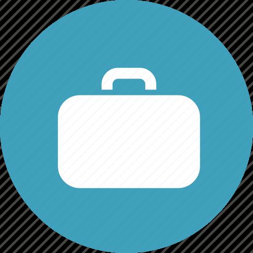 bag, briefcase, business, portfolio, suitcase, work icon