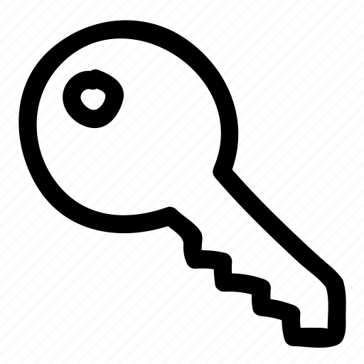 access, business, key, lock, open, security, unlock icon