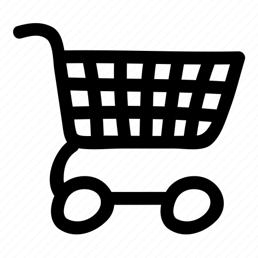 buggy, business, cart, shopping, shopping cart, trolley icon