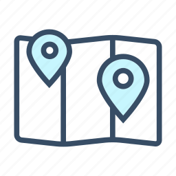 branches, business, globalization, location, partner, place, plan icon