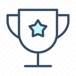 achievement, awards, business, certificate, degree, guarantee, prize icon