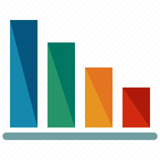 analytics, bars, business, chart, statistics icon