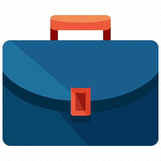 baggage, briefcase, business, luggage, marketing, suitcase icon