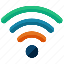 business, internet, marketing, online, wifi, wireless icon