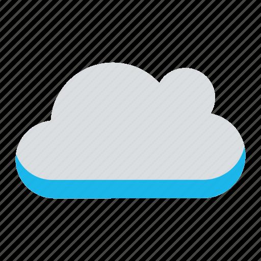 business, cloud, cloud computing, cloud data, cloud service, data icon