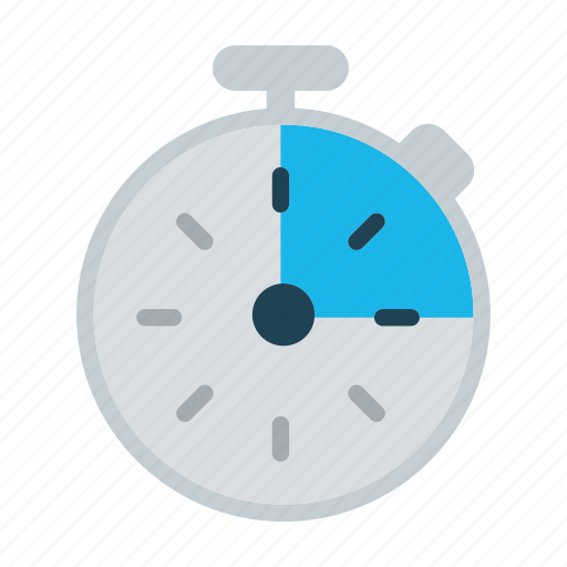business, deadline, stopwatch, time, timer, timing icon