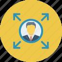 business companionship, business deal, companionship, business, team icon