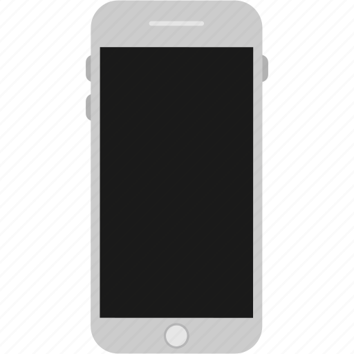 call, cell, device, iphone, mobile, smartphone, technology icon