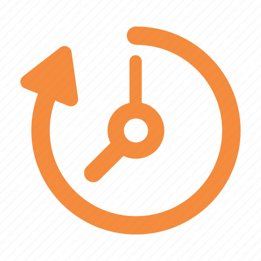 clock, deadline, time management, timing icon