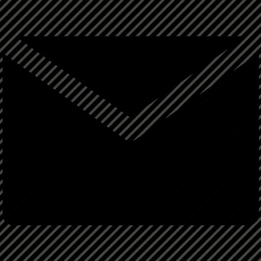 email, envelope, letter, letter envelop, mail, message icon