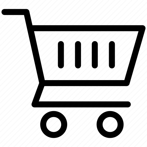 basket, buy, cart, checkout, retail, shop, shopping icon icon