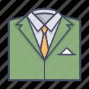 business, fashion, man, suit, tie
