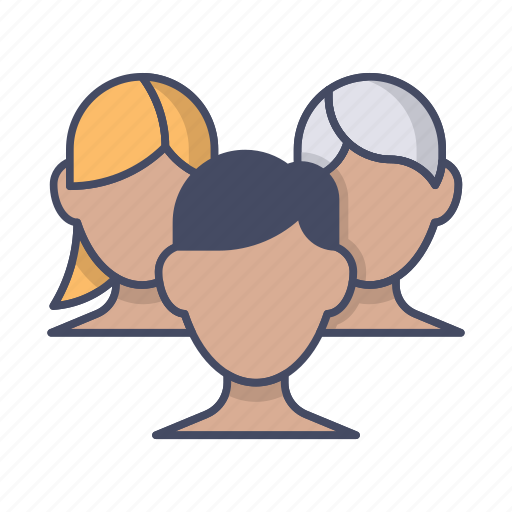 business, group, people, team, user, users icon