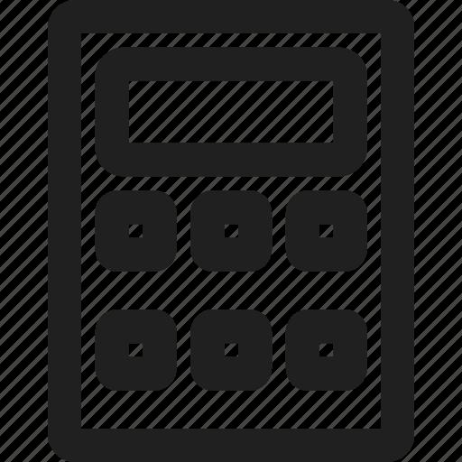 Business, design, finance, line, web icon - Download on Iconfinder