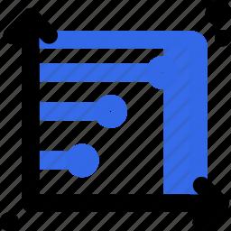 analysis, analytics, business, chart, marketing, report, statistics icon