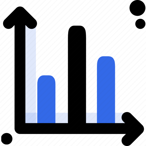 analysis, bars, business, chart, finance, report, statistics icon