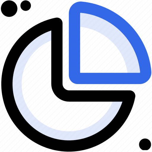 business, chart, graph, graphic, marketing, pie, report icon