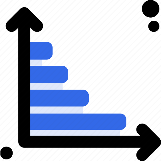 analysis, business, chart, column, graph, growth, statistics icon