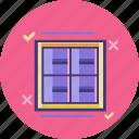 cabinet, cupboard, storage, success icon
