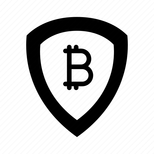 bitcoin, electronic payment, safety, secure bitcoin, security, security payment, transfer icon
