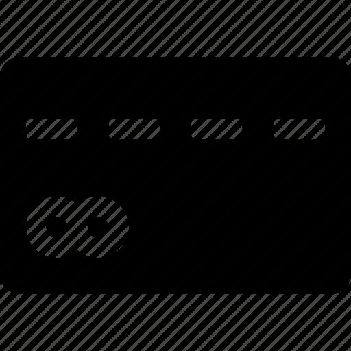 bank, card, credit, digital, magnetic, mastercard, money icon