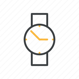 business, clock, date, time icon