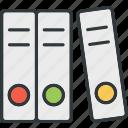 cabinet, document, file, folder, format icon