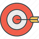 achievements, goal, goals, success, tasks icon