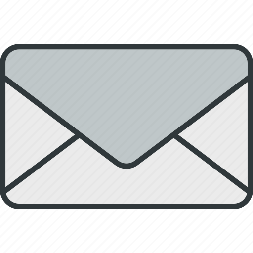 email, envelope, inbox, mail, mailbox, message icon