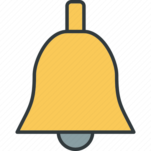 alert, bell, reminder, ring, tips icon