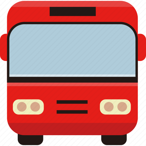 bus, bus station, business, station icon