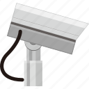 business, office, surveillance icon